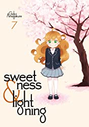 Sweetness and Lightning Vol. 7