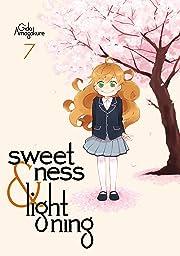 Sweetness and Lightning Vol. 7