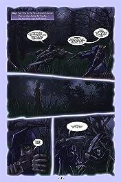 I, Necromancer #2