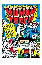 All-Winners Comics (1941-1946) #1