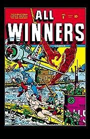 All-Winners Comics (1941-1946) #9