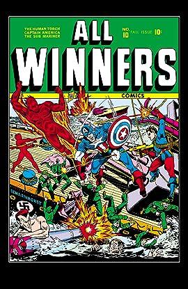 All-Winners Comics (1941-1946) #10