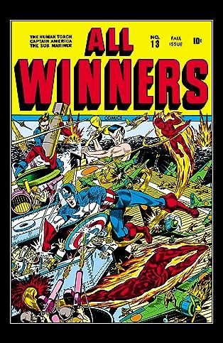 All-Winners Comics (1941-1946) #13
