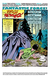 Fantastic Force (1994-1996) #9