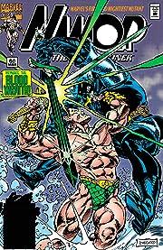 Namor: The Sub-Mariner (1990-1995) #60