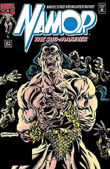 Namor: The Sub-Mariner (1990-1995) #61