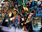 Stan Lee Meets Doctor Strange (2006) #1