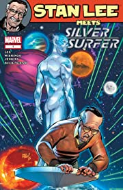 Stan Lee Meets Silver Surfer (2006) #1