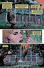 Swamp Thing (2011-2015) #26