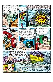 Sub-Mariner Comics (1941-1949) #1