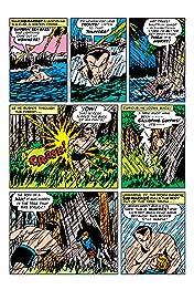 Sub-Mariner Comics (1941-1949) #6