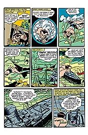 Sub-Mariner Comics (1941-1949) #7