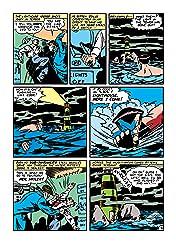 Sub-Mariner Comics (1941-1949) #8