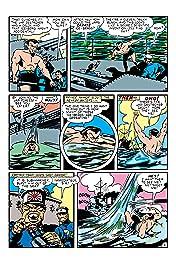 Sub-Mariner Comics (1941-1949) #9