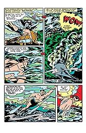 Sub-Mariner Comics (1941-1949) #10