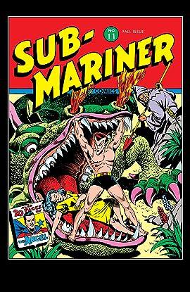 Sub-Mariner Comics (1941-1949) #11