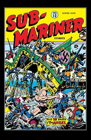 Sub-Mariner Comics (1941-1949) #12
