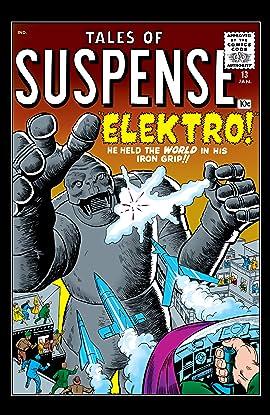 Tales of Suspense (1959-1968) #13