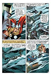 Thor: Tales Of Asgard by Stan Lee & Jack Kirby (2009) #4 (of 6)