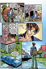 Ultimate Marvel Team-Up (2001-2002) #11