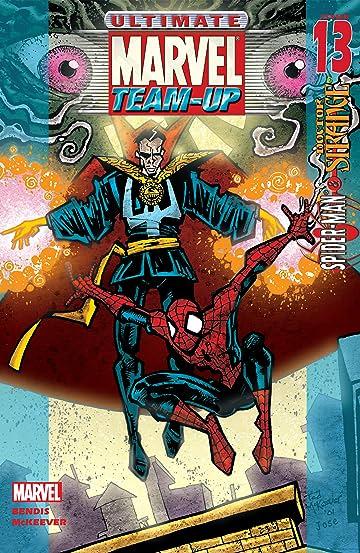 Ultimate Marvel Team-Up (2001-2002) #13