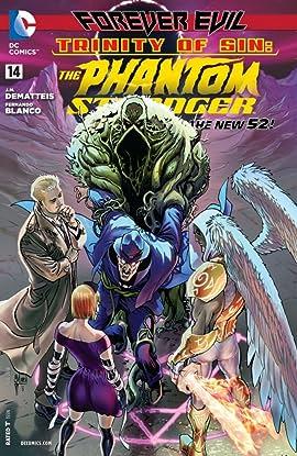 The Phantom Stranger (2012-2014) No.14