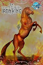 Julie Kagawa's The Iron King #3