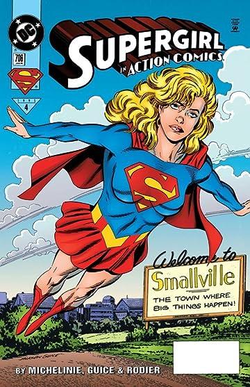 Action Comics (1938-2011) #706