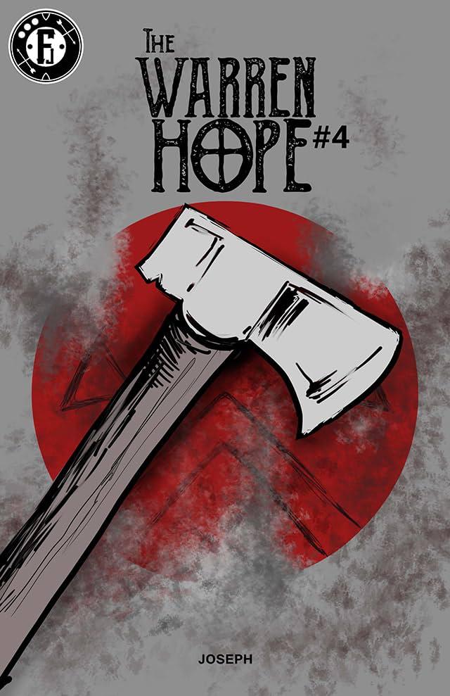 The Warren Hope #4