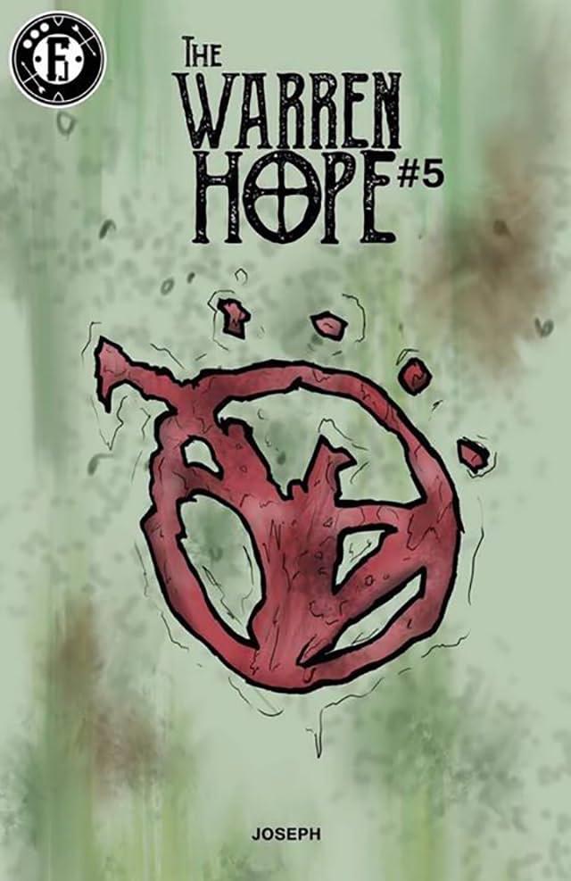 The Warren Hope #5