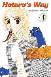 Hotaru's Way Vol. 1