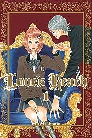 Love's Reach Vol. 1