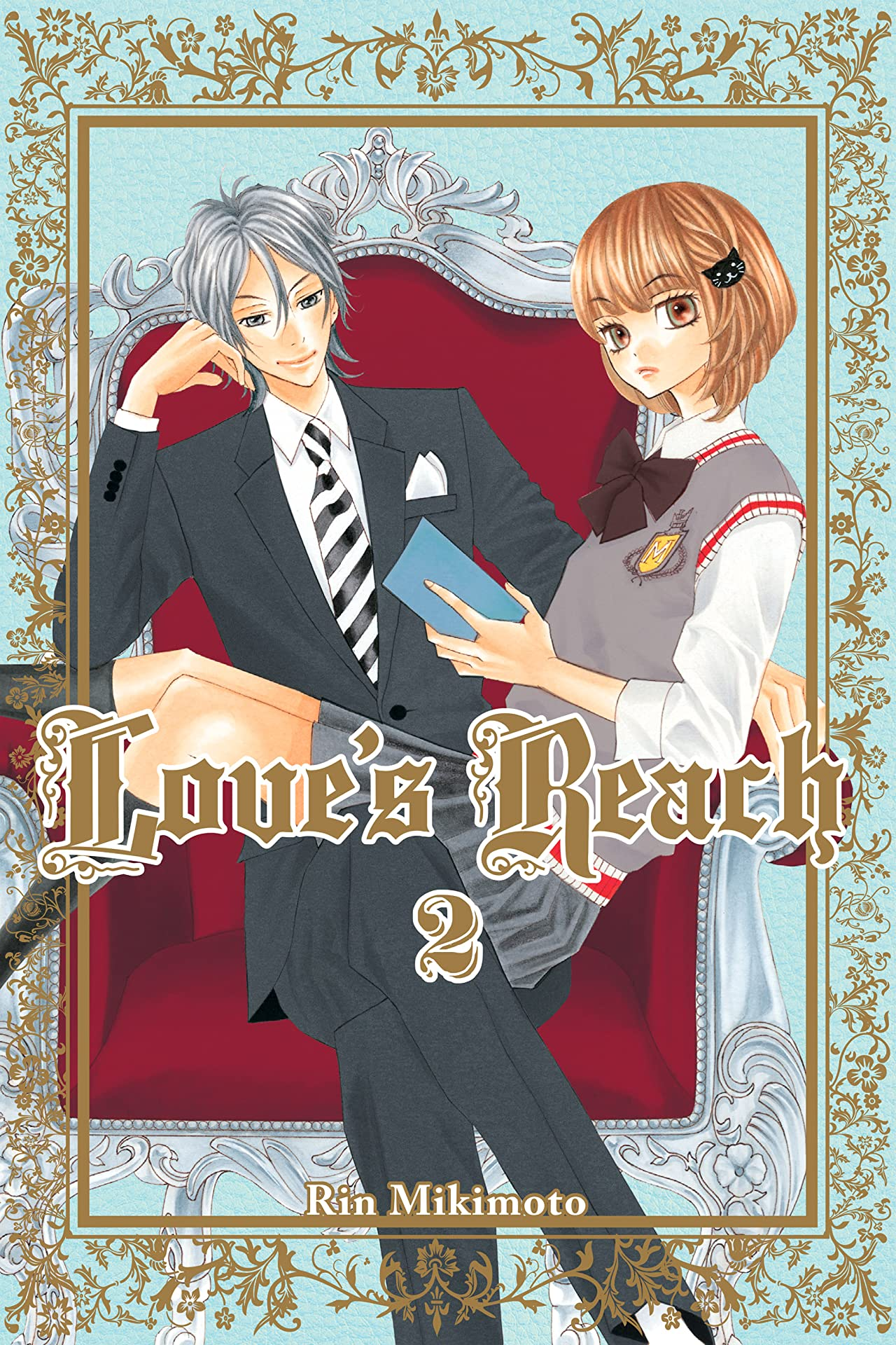 Love's Reach Vol. 2