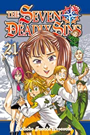 The Seven Deadly Sins Vol. 21