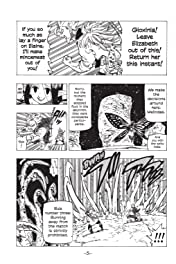 The Seven Deadly Sins Vol. 21