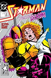Starman (1988-1992) #15