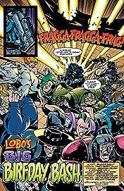 Lobo (1993-1999) #25