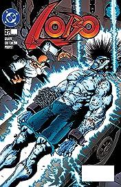 Lobo (1993-1999) #27