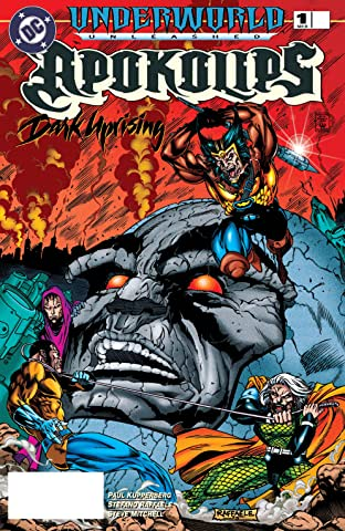 Underworld Unleashed: Apokolips--Dark Uprising (1995) #1