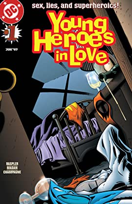 Young Heroes in Love (1997-1998) #1