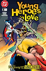 Young Heroes in Love (1997-1998) #2