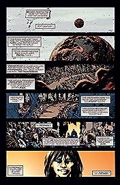 The Legion (2001-2004) #34