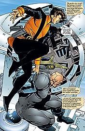 The Legion (2001-2004) #35