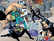 The Legion (2001-2004) #36