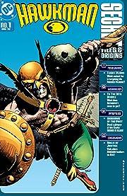 Hawkman: Secret Files and Origins (2002) No.1