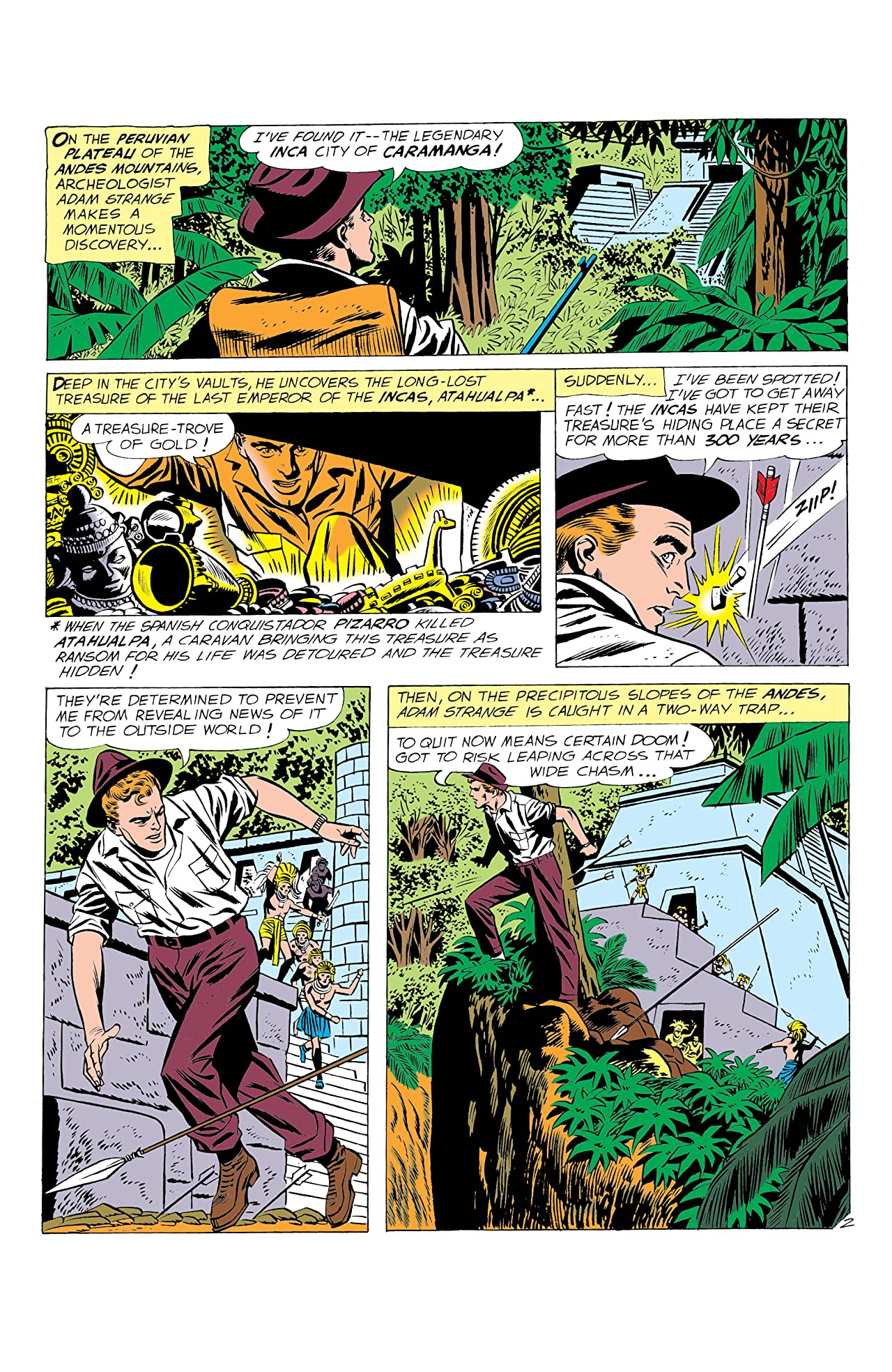 Showcase (1956-1978) #17