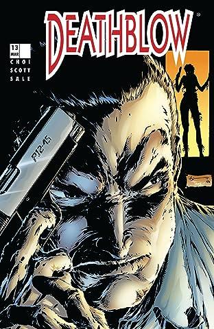 Deathblow (1993-1996) #13