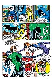 Justice League Europe (1989-1993) #40