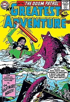 My Greatest Adventure (1955-1964) No.81