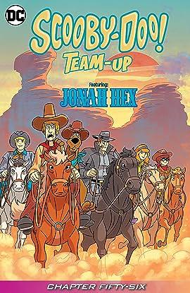 Scooby-Doo Team-Up (2013-) #56